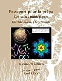 Passeport Pour la Prép, Jacques Levy and RenAc LEVY, 147163941X