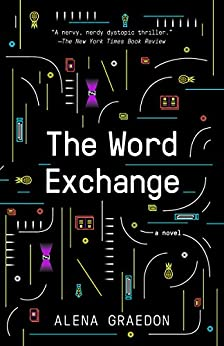 The Word Exchange: A Novel by [Graedon, Alena]