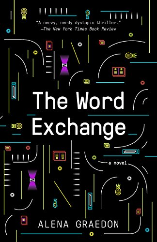 The Word Exchange: A Novel -