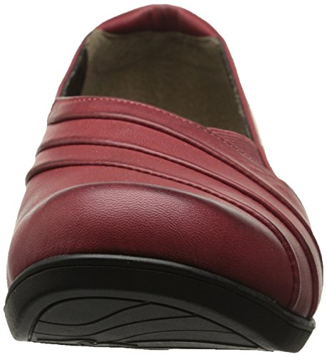 Red 11 Shoe Kambra Hush US Puppies Soft Red by M Style Women's Cnwqnx4gP
