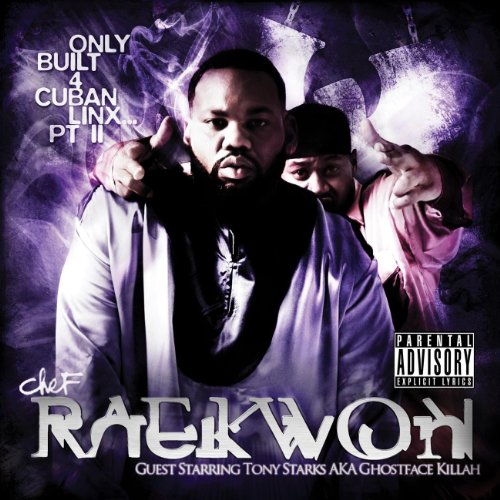 Only Built 4 Cuban Linx 2 [Explicit]