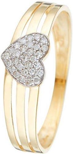 bague diamant c