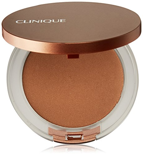 Clinique True Bronze Pressed Powder Bronzer - Clinique True Bronze Pressed Powder Bronzer, No. 02 Sunkissed, 0.33 Ounce