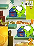 Cut the Rope - Spot the Difference 2