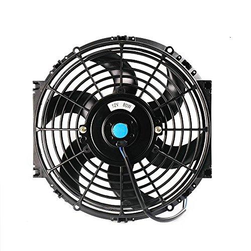 99 accord performance radiator - 8