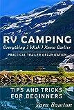 RV Camping Everything I Wish I Knew