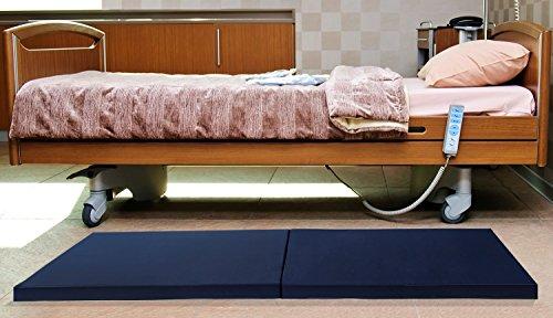 Geneva Healthcare Bedside Mat Fall Pad - 35