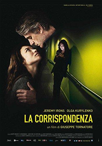 La Corrispondenza [Italia] [Blu-ray]