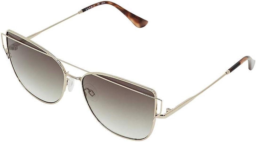 Esprit Sonnenbrille Mit Metallgestell Amazon De Bekleidung