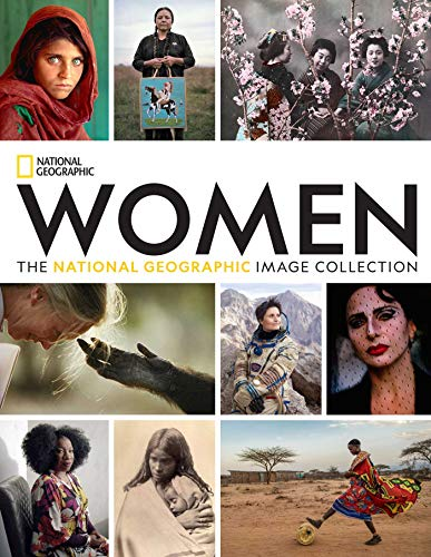 Women. The National Geographic Image Collection por Vv.Aa