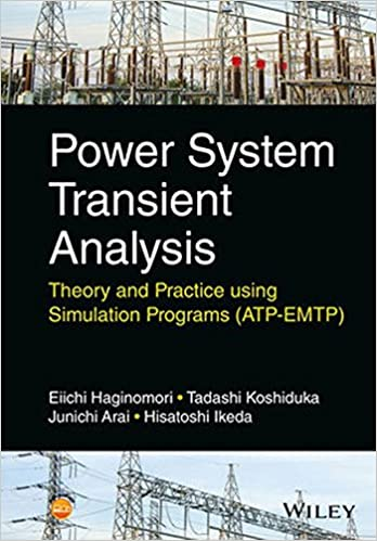 Power system transient analysis theory and practice using power system transient analysis theory and practice using simulation programs atp emtp 1st edition fandeluxe Images