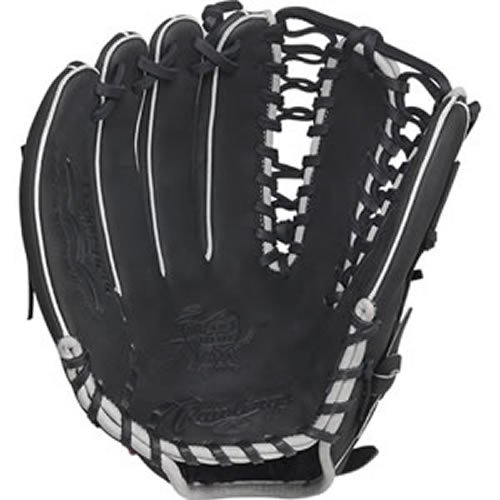 Rawlings Heart of The Hide Dual Core Series Baseball Gloves, 12.75', Right Hand