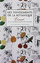 Les fondements de la botanique : Linné et la classification des plantes