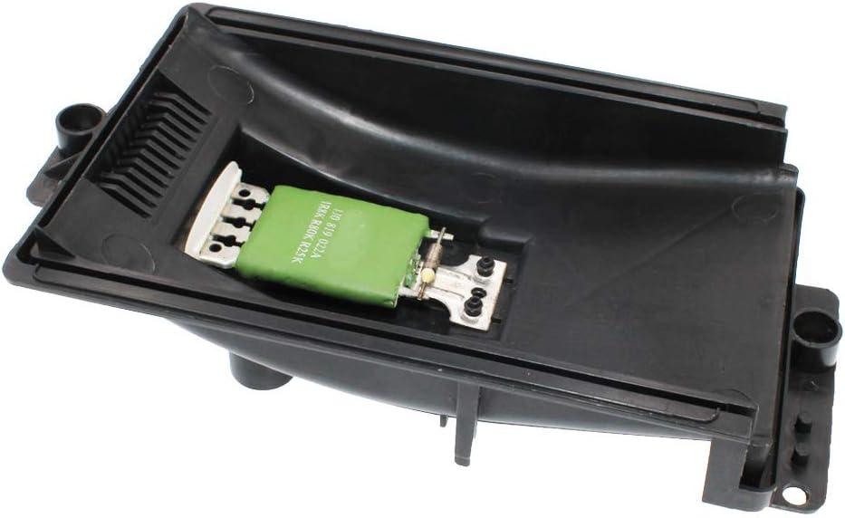 HZYCKJ Air Conditioner Heater Fan Speed Regulation Resistance OEM# 1J0 819 022 1J0819022A 1J0 819 022 A