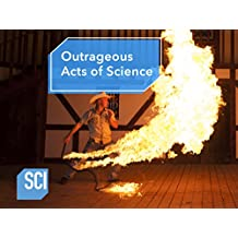 Outrageous Acts of Science Season 8