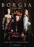 Borgia: Faith and Fear - The Complete First Season