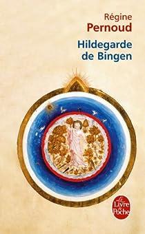 Télécharger Hildegarde de Bingen PDF En Ligne Régine Pernoud