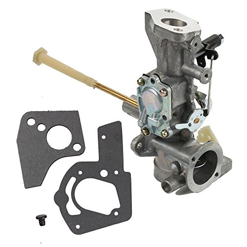 (Butom Carburetor with Gasket for Briggs & Stratton 498298 692784 495951 495426 492611 490533 135200 112200 130200 Engine)