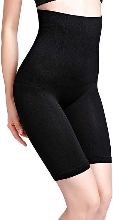 Women Slim Pants High Waist Shapewear Tummy Control Shaper Girdle Boned Pants