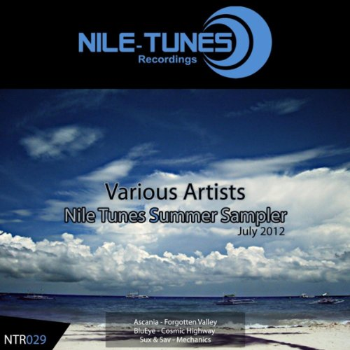 Nile Tunes Summer Sampler - July 2012 July Sampler