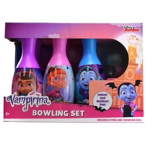 Best Indoor Bowling