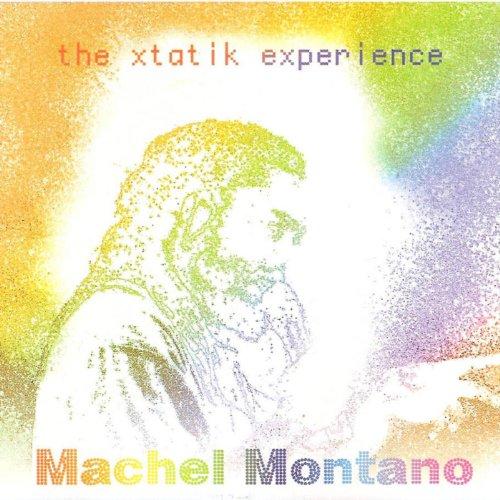 The Xtatik Experience