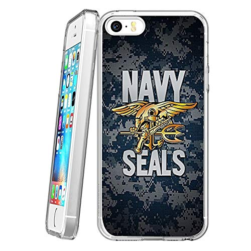 navy seal iphone 5 case - 7
