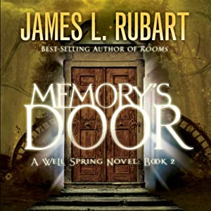 Memory's Door Audiobook