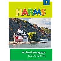 HARMS Arbeitsmappe Rheinland-Pfalz - Ausgabe 2015