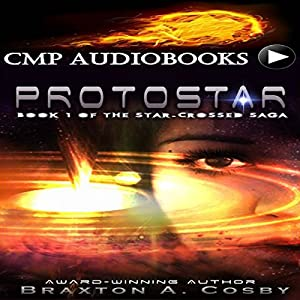 Protostar Audiobook
