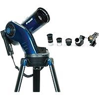 Meade Starnavigator NG 90mm Maksutov Teleskop