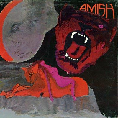 Amish Vinyl - AMISH [LP VINYL]