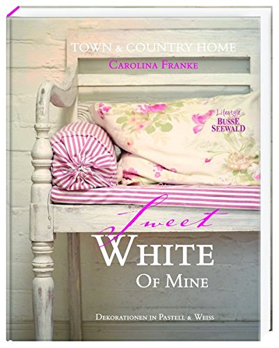Sweet White Of Mine - Dekorationen in Pastell und Weiß