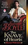 download ebook the knave of hearts: rhymes with love by boyle, elizabeth(january 26, 2016) mass market paperback pdf epub