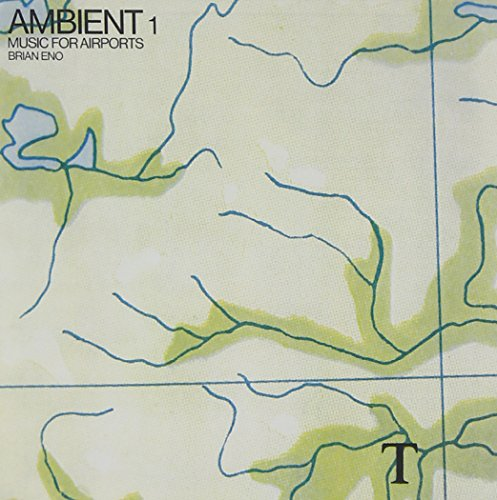 Ambient 1:Music For Airports by Virgin
