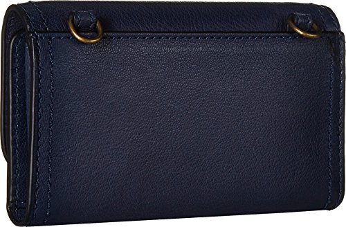 Phone Frye Navy Lily Crossbody Womens rrwCTxEq