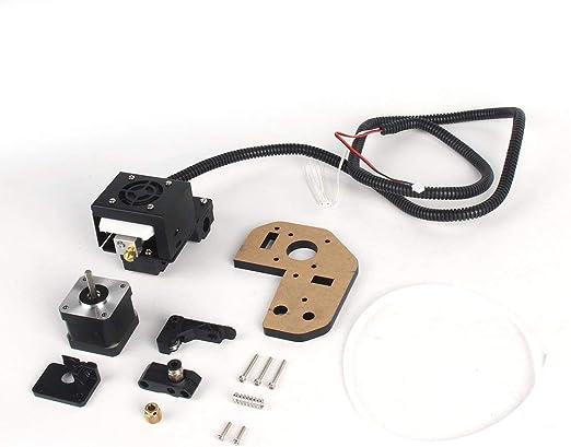 Emily Anet A8 i3 - Impresora 3D (1,75 mm de diámetro, filamento ...