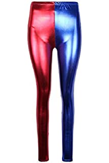 Cokohappy Ss Temporaire Tatouage Harley Quinn The Plein Set De 4