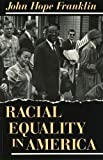 This is distinguished historian John Hope Franklin's eloquent and forceful meditation on the persistent disparity between the goal of racial equality in America and the facts of discrimination.     In a searing critique of Thomas Jefferson, F...
