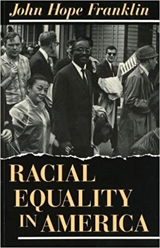 Racial equality in america the paul anthony brick lectures john racial equality in america the paul anthony brick lectures first edition fandeluxe Image collections