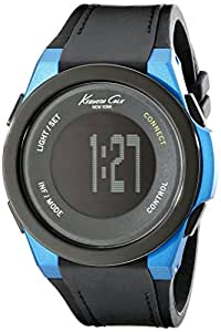 Kenneth Cole New York Unisex Watch Connect