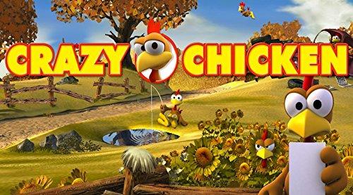 Crazy Chicken Game