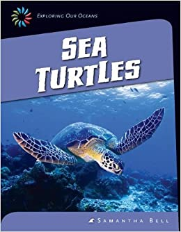 Book Sea Turtles (21st Century Skills Library: Exploring Our Oceans) by Samantha Bell (2014-01-04)