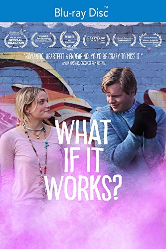 What if It Works? [Blu-ray]