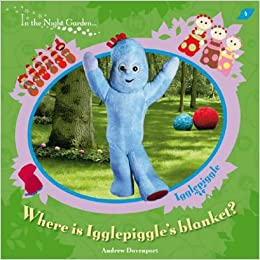 In The Night Garden: Igglepiggle Lost