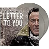 LP-BRUCE SPRINGSTEEN-LETTER TO YOU -COLOURED LP-