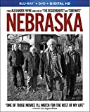 Nebraska (Blu-ray + DVD + Digital HD)