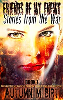 Stories War Military Dystopian Thriller ebook product image