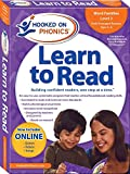 Learn to Read Kindergarten Level 1