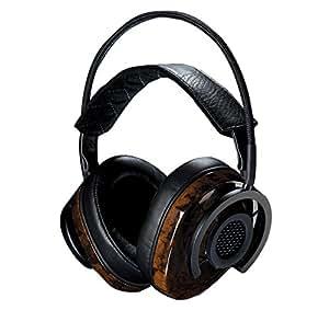 AudioQuest - Nighthawk Wood Headphones